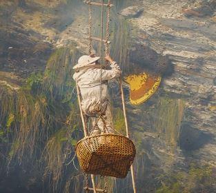 Κηνυγώντας το μέλι – Ιμαλάια, Νεπάλ